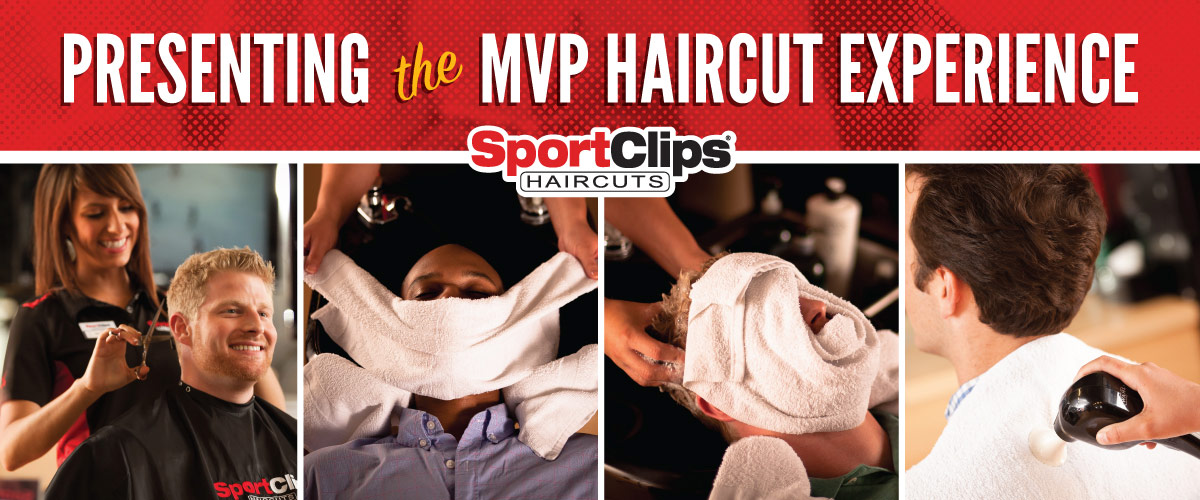 The Sport Clips Haircuts of Des Moines - Wakonda on Fleur  MVP Haircut Experience